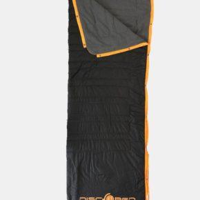 Disc-O-Bed Decke fürs Camping - Multifunktionsdecke Outdoor