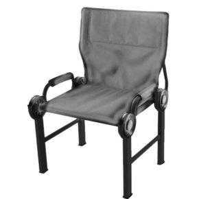 Disc-Chair Campingstuhl - zusammenklappbar und leicht zu transportieren