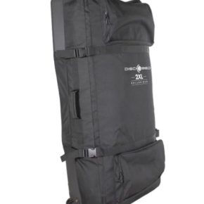 Disc-O-Bed 2XL Roller Bag for transporting bunk beds - very robust despite its low weight - rollable bag for transporting beds